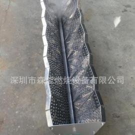 深圳AHMA直燃式燃�馊��器,天�r�M合空�{燃��器