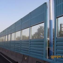 南京高速隔音墙 南京高速路隔音板