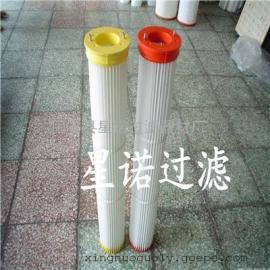 供应工业集尘机除尘器用3260粉尘滤芯,粉末回收滤芯