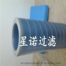 喷涂滤筒 喷砂滤筒 喷粉粉末回收滤芯滤筒 电厂