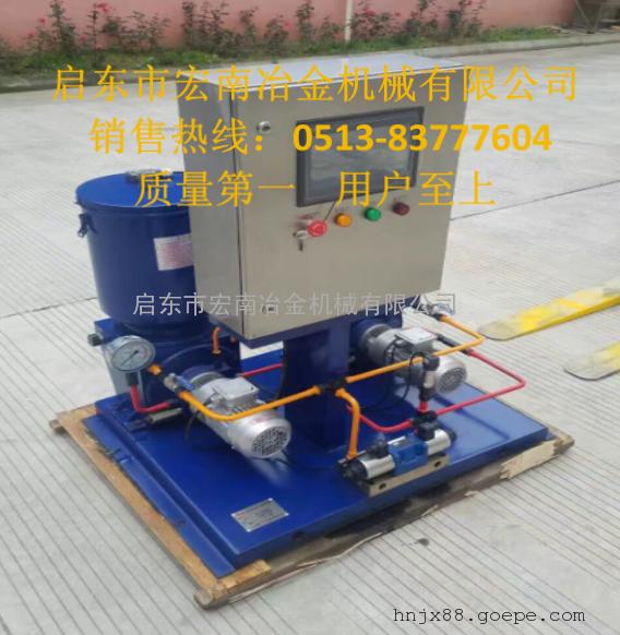 "DRB-P型电动润滑泵全国销量*大 首选""启东宏南"""