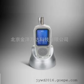 六通道高精度手持式激光尘埃粒子计数器 型号:JYCW-HPC600