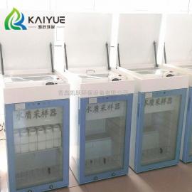 凯跃8000型污水水质采样器 等比例水质采样仪