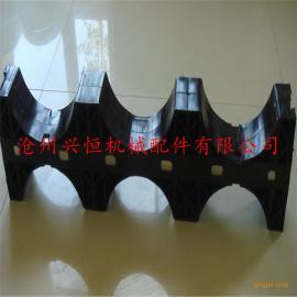 天津【新品热销】 石油钻杆托架 石油钻杆护丝帽