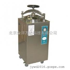 立式压力蒸汽灭菌器 型号:YXQ-LS-100SII