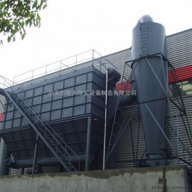 除尘器/布袋除尘器 除尘器 CLT/A型旋风除尘器