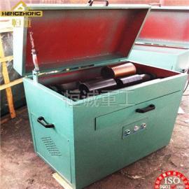 专业制造各种高品质多功能型号三辊四筒棒磨机20余年源头厂家