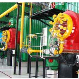 燃烧器,低氮燃烧机,锅炉低氮改造