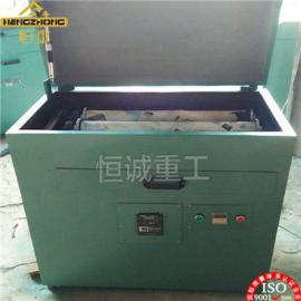 工业设备(江-西恒诚)实验三辊四筒棒磨机批发报价