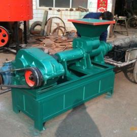 重庆炭粉制棒机成为我致富的法宝 机制木炭机设备