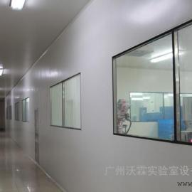 珠三角GMP洁净工程设计|报价|装修|