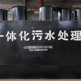 食品污水处理设备 餐饮污水处理设备
