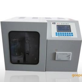 热销型号自动定硫仪,煤炭化验仪器