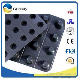 鑫天河 HDPE排水板用于绿化、市政、建筑、交通等