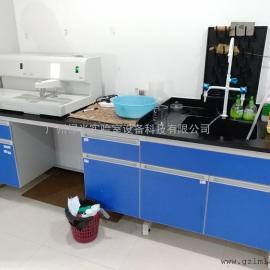 实验室专用水龙头 实验室三联化验龙头 全铜水龙头
