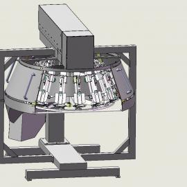 青岛欧亚德OYDE-T01-16剔骨 运行稳定,故障率低