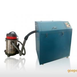 供应实验室制样机,GJ-50密封式制样机(带吸尘器)