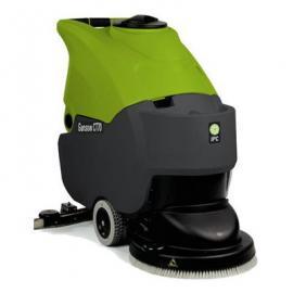 意大利原装进口手推电瓶式洗地机CT40B50