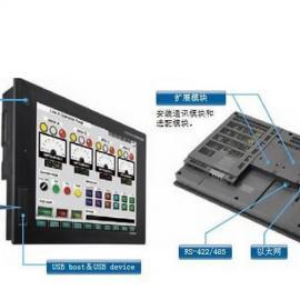 原装三菱触摸屏 GS2110-WTBD 承接自动化控制系统编程