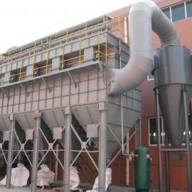 除尘器/布袋除尘器 DFC型反吹风布袋除尘器