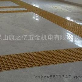38玻璃钢格栅昆山钢格板镀锌钢格板