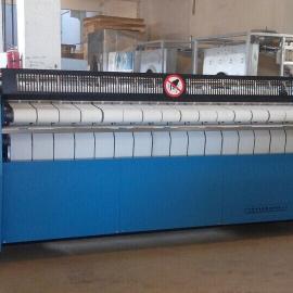 广州力净工业熨平机 电加热熨烫机 2.8米被单烫平机