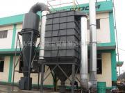 破碎机振动筛除尘器生产厂家