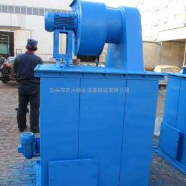 除尘器/单机除尘器 DMC-112在线清灰脉冲袋式除尘器