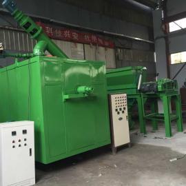 1000L动物尸体无害化处理设备生产厂家-北京嘉禾旭牧