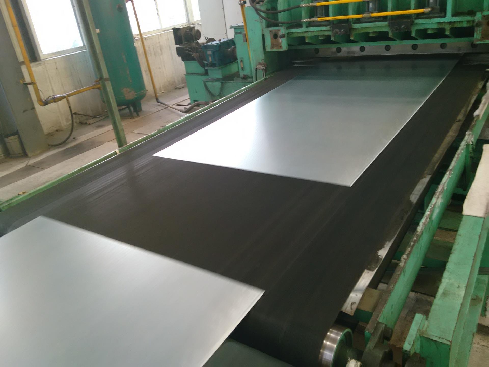 云南昆明镀锌板-攀钢镀锌板销售代理经销商-镀锌板销售价格