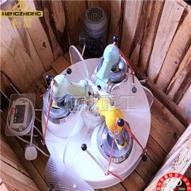 江西实验室干法研磨机XPM三头研磨机