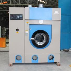 10公斤全自动干洗机广东力净品牌全自动全封闭型号GXQ-10