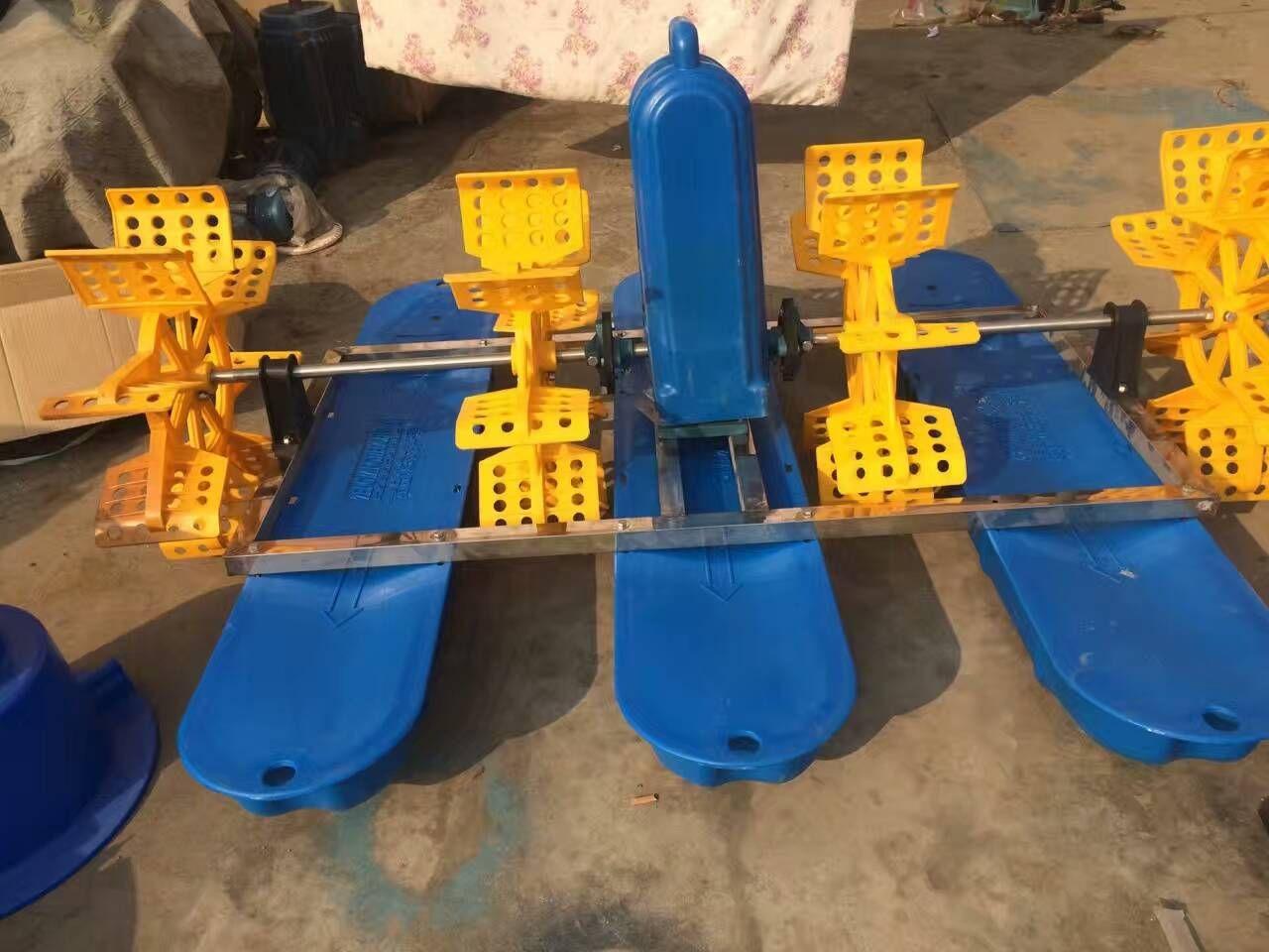 增氧机浮球 增氧机浮船 增氧机配件