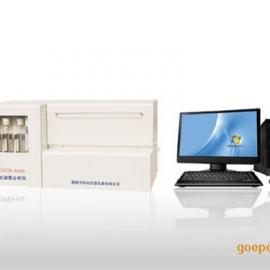 供应湖北微机碳氢元素分析仪,河南煤炭化验仪器厂家