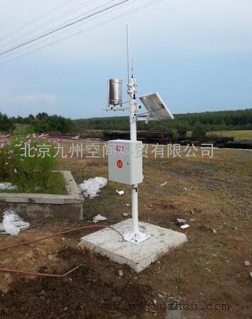 雨量监测站建设方案