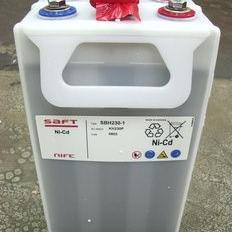 法国SAFT碱性镍镉蓄电池1.2V200AH销售部