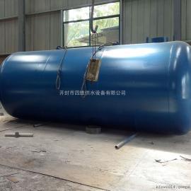 河南20吨无塔供水设备