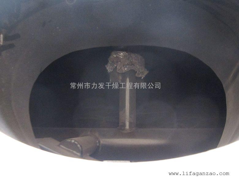 无菌原料真空混合烘干机