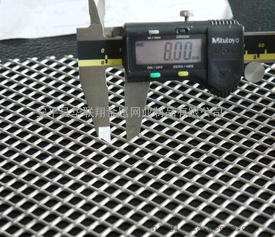 不锈钢菱形网钢板网304材质 专业实体工厂