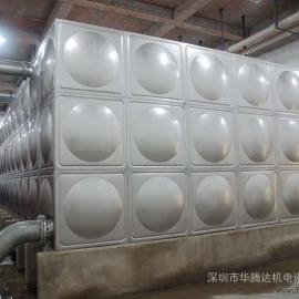 白口铁保暖水箱