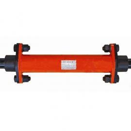 弹簧缓冲器HT1-16型焊接式缓冲器,亚重天车行车起重机用