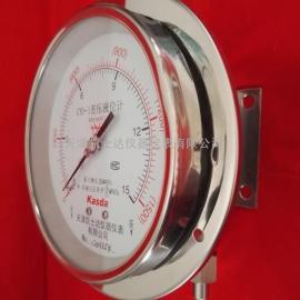 运输油罐储罐车CYJ-1差压液位计