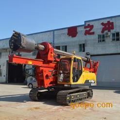 海峨机械小型履带旋挖机价格实惠