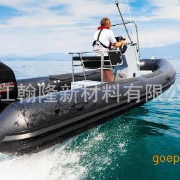 PVC环保 高强度 抗UV 质保5-10年 PVC篷布 PVC 皮划艇