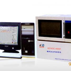 供应微机水分测定仪,多用途水分测定仪,煤质分析仪器