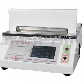 纸张柔软度检测仪器-卫生纸柔软度检测仪器