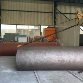 湖北武汉钢材喷砂除锈加服务公司