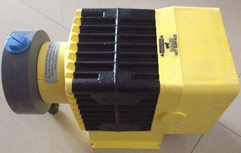 美国MILTON ROY米顿罗C126-368TI电磁隔膜计量泵