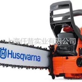 原装进口 瑞典 富世华 胡斯华纳372XP 油锯 伐木锯 汽油链锯