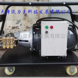 沃力克供应 WL1554电机疏通机(管道堵塞清洗除垢)!